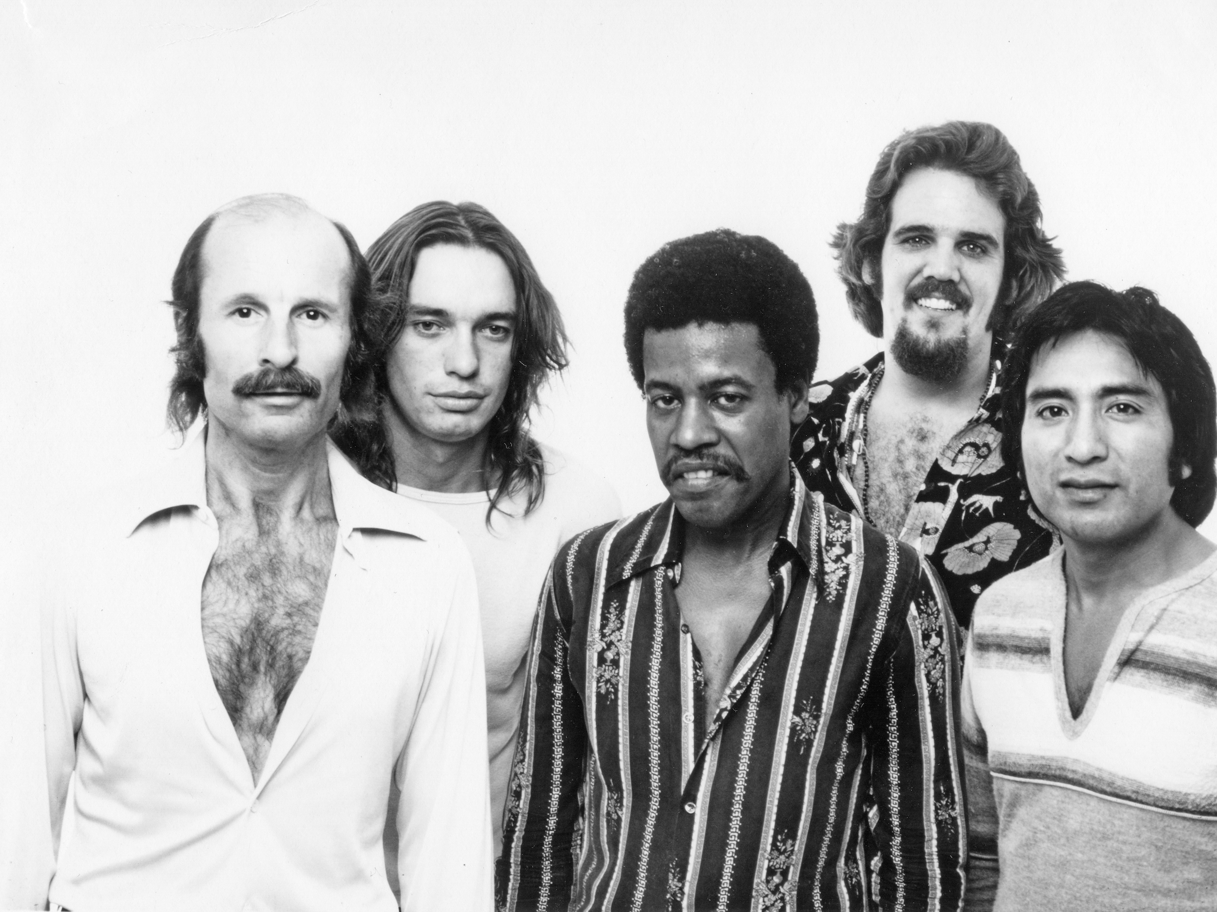 Weather Report Band