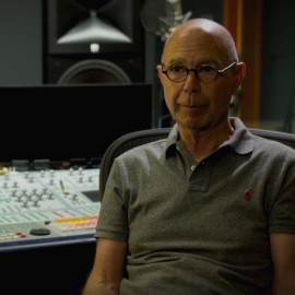 Bruce Botnick Interview
