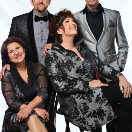 Upcoming Interview – The Manhattan Transfer